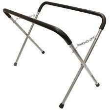 ADJUSTABLE BODYSHOP PANEL STAND/TRESTLE/TABLE FOR CAR/VAN/GARAGE BODY/WORK SHOP