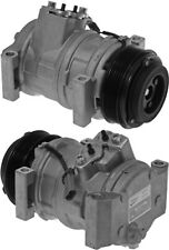 A/C Compressor Omega Environmental 20-21130-AM