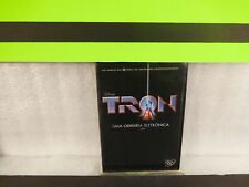 Tron -20th Anniversary Collectors Edit.( Region 4 Not for U.S )on DVD new sealed
