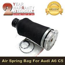 Front Air Suspension Spring Bag For Audi A6 C5 4B Allroad Quattro 4Z7616051D