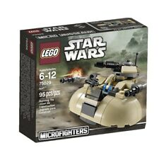 LEGO 75029 Star Wars Microfighters Series 1 AAT (Brand New & Sealed)