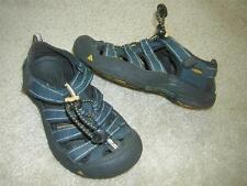 KEEN Newport H2 Youth Waterproof Sandals Kid's Sz 12C BLUE