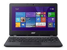 "New Acer E11 ES1-111M 11.6"" Notebook- Intel Celeron Dual-Core, 2.16GHz, 2G, 32GB"