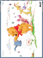 Topps Disney Collect - Winnie the Pooh May silver VIP Seasons DIGITAL