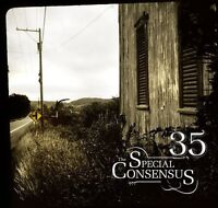 The Special Consensus - 35 [New CD]