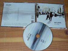 SEVI SALAM - ONE DAY / ALBUM-CD 2015 MINT-