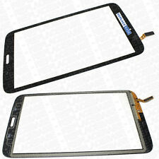 "For Samsung Galaxy Tab 3 8"" T310 Touch Screen Glass Panel Digitizer Black OEM"