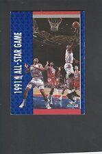 1991 Fleer All Star Game #238 Unforgettable EX/MT (H180)