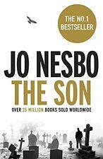 The Son,Jo Nesbo- 9780099582144