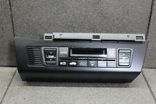 DUAL ZONE HONDA CIVIC FN//FK MK8 Riscaldatore Aria Condizionata Climatizzatore Pannello Interruttori