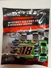 NASCAR DIECAST 1/87 Scale Lionel Authentics