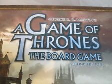 Game of Thrones Board Game Second Edition Replacement Parts