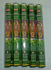 Hem Incense Lord Vishnu 5 x 20 Stick Box, 100 Sticks