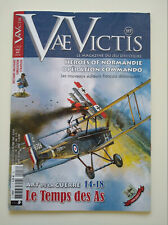 Magazine (très bel état) - Vae Victis 117 (juillet 2014)