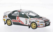 Subaru Impreza 4x4 Turbo (Paul Liater - Boucles De Spa 1995) 607