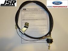 96-04 Mustang GT, Mach 1, Cobra Ford Racing Performance Adjustable Clutch Cable