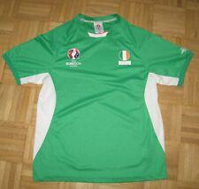 REPUBLIC OF IRELAND___EURO 2016 France shirt size M