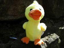 """Sprechender Ente Elly mit Sprachaufzeichnung ca 18 cm """"einfach Süß"""""""