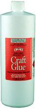 Helmar Premium Craft Glue 1L Paper Crafts Scrapbooking Mixed Media