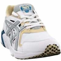 ASICS Gel-DS Trainer OG Sneakers Casual Training   - White - Mens