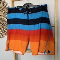 Rip Curl Men's Size 36 XL Boardies Boardshorts Surf Shorts Australia Beach Swim