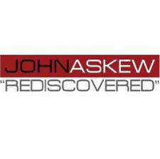 John Askew : Rediscovered CD (2010) ***NEW***