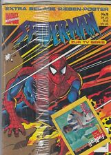 Spider-Man Magazine - The TV Series (German) # 9-Panini 1996-Top
