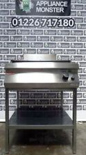 Angelo Po 1G0TP0 Top Solid Top Gas Range