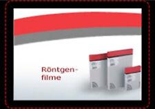 Dental Röntgenfilm Typ DENTA VA990 by Valmex 18x24cm FRS, 12x30 & 15x30cm OPG