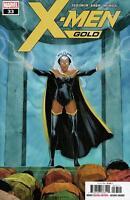X-Men Gold #33 Marvel Comic 1st Print unread 2018 NM