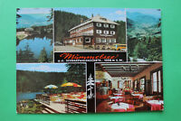 AK Seebach Schwarzwald 1972 Mummelsee Berg Hotel Gasthaus Einrichtung Möbel W7