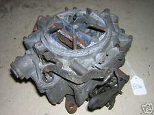 Carburetor Core,Rochester 4 Jet Quadrajet Chevy Pontiac