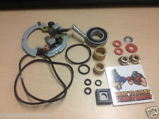 STARTER REBUILD REPAIR KIT POLARIS 250 300 400 XPLORER