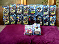 Todd Mcfarlane's SPAWN action figure lot of 18 NIB TODD TOYS Collectable