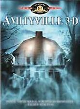 NEW--Amityville 3-D (DVD, 1983)