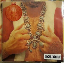 """NATHANIEL RATELIFF Night Sweats Baby It's Cold Outside 7"""" VINYL NEW SEALED RSD"""
