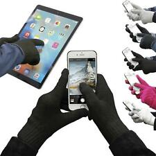 Urcover® Guantes Touch Screen Pantalla Smartphone Móvil Invierno