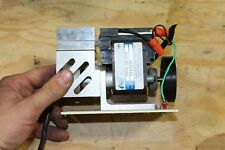 KNF Single Diaphragm Pump PU2737-N86 Mini Vacuum Pump