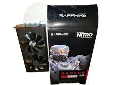 Sapphire Radeon RX 470 OC 8GB Nitro Graphics Card GPU