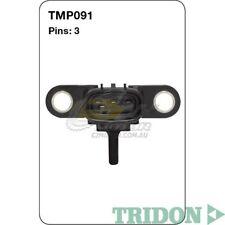 TRIDON MAP SENSORS FOR Subaru Tribeca 3.6R 10/14-3.6L EZ36D 24V Petrol