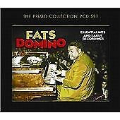 Fats Domino - Essential Hits & Early Recordings (2010) CD