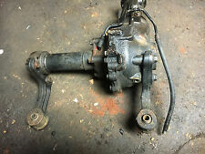 95-Up Toyota Tacoma 4Runner Front Axle Assembly 3.58 ratio *LOOK*