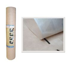 PERMAVENT MAX WITH INTEGRATED TAPE - BREATHER MEMBRANE - ROOFING UNDERLAY - 50M²