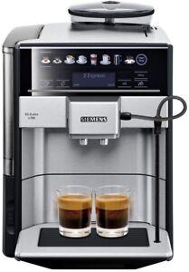 Siemens EQ.6 Plus s700 TE657503DE Kaffeevollautomat OVP Beschreibung Lesen!