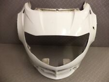 2004 BMW R1150RT R1150 RT front fairing, nose cone in white
