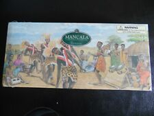 Mancala Game for Two NEW Sealed