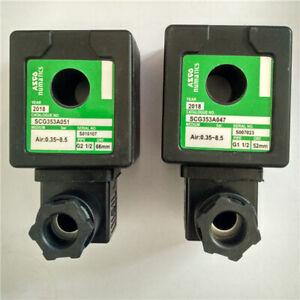 SCG353A051 Solenoid valve Coil Pulse jet valve 400425/325-117/142 A047/044