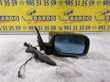 Vidrio pulido para bmw 3er e90 e91 2005-2008 izquierda asphärisch Indutherm eléctricamente
