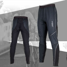 Unbranded Windproof Cycling Tights & Trousers