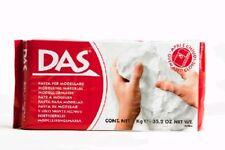 DAS 1 Kg Blanco arcilla para modelar